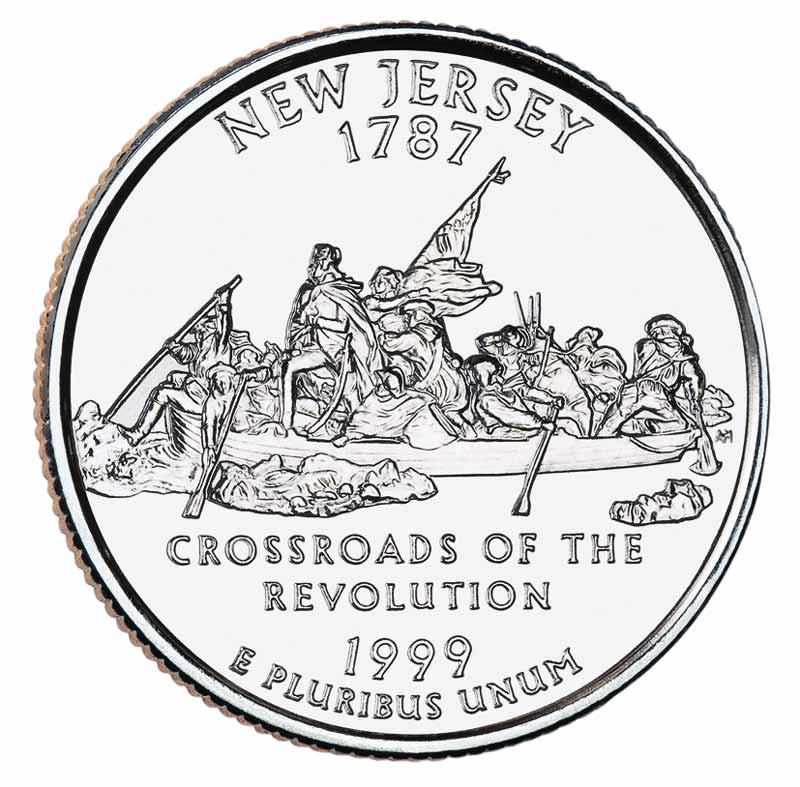 NJ Coin