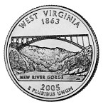 WV Coin